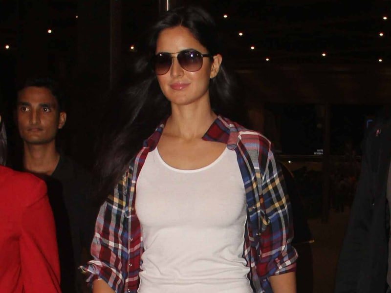 Katrina In Her Kala Chashma Walked Away With Our Hearts