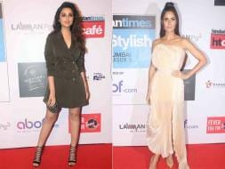 Photo : So You Think You Can Style Like Parineeti, Katrina