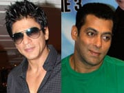 Photo : The Khans on a promotion spree