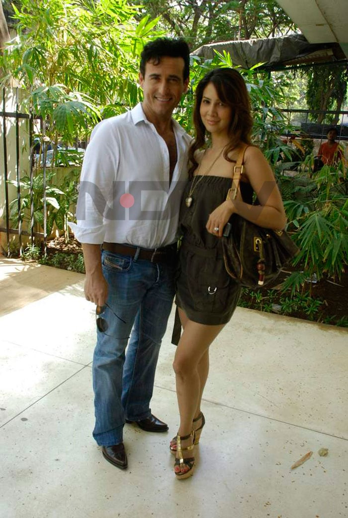 Kim Sharma to marry Spanish boyfriend