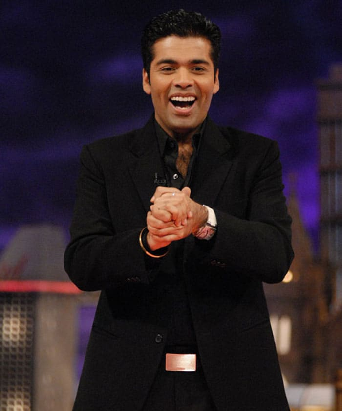 KJo overwhelmed by birthday messages