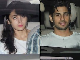 A Saturday Story With <i>Students Of The Year</I> Alia, Sidharth