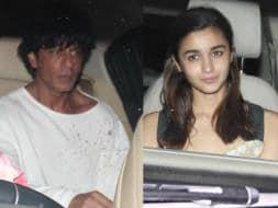 Photo : Party All Night: Shah Rukh, Alia, Aishwarya, Kareena's Rocking Saturday