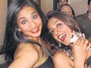 Photo : Aarti wins Khatron Ke Khiladi 4?
