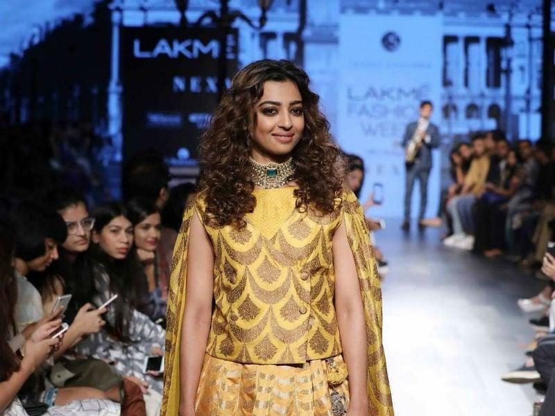 Lakme Fashion Week Day 2: Radhika Apte, Dia Mirza, Neha Dhupia Stole The Show