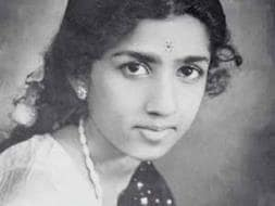 Photo : It's Lata Mangeshkar's Birthday. The Song of The Nightingale@86