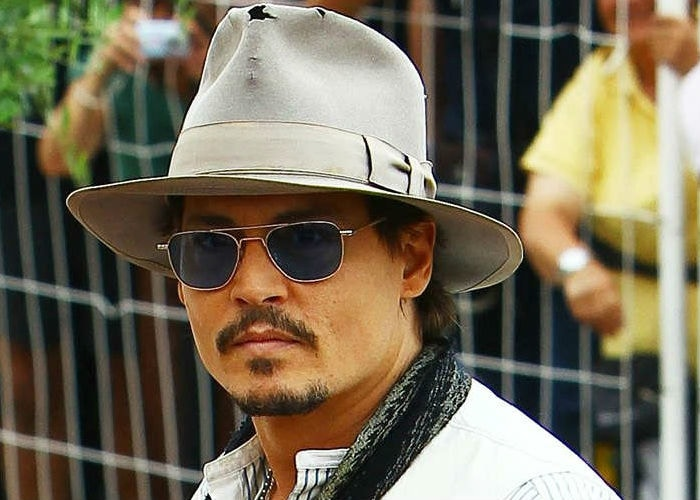 How Depp is our love for Johnny at 49