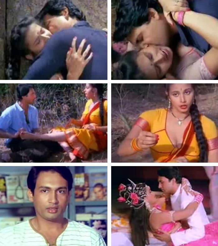 Love, Sex aur Bollywood