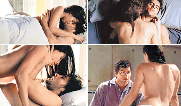 nude pics of bollywood sex scenes