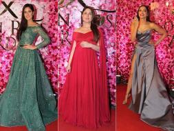 Photo : Katrina, Kareena And Deepika Set The Bar High On This Red Carpet