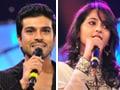 Photo : Stars at 6th MAA Cinemaa Awards