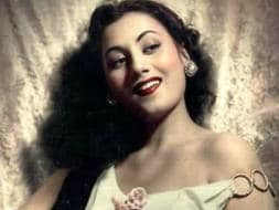 Photo : Madhubala, The Actress Who Ruled the Bollywood Mahal