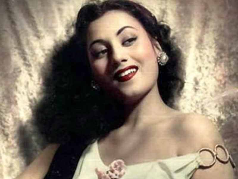 Madhubala, The Actress Who Ruled the Bollywood Mahal