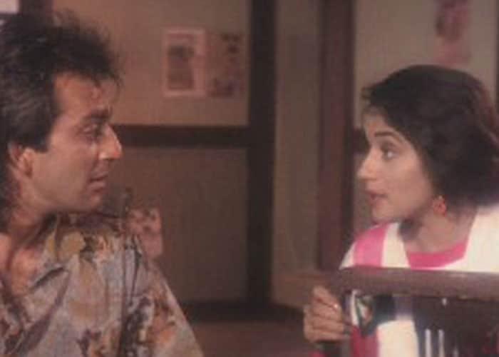 Madhuri Dixit's life in pics