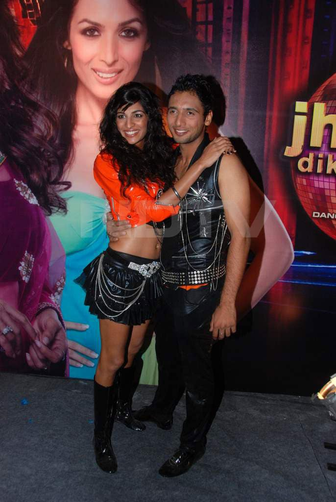 anushka manchanda Meet Jhalak Dikhhla Jaa 4 Contestants image gallery 