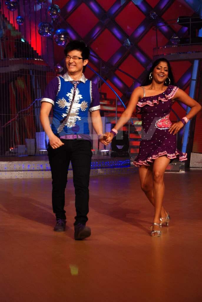 chcng dance Meet Jhalak Dikhhla Jaa 4 Contestants image gallery