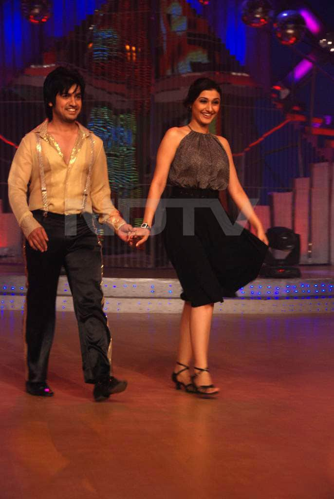 dance1 Meet Jhalak Dikhhla Jaa 4 Contestants image gallery