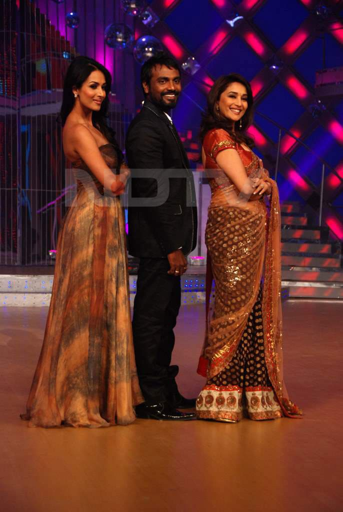 judges2 Meet Jhalak Dikhhla Jaa 4 Contestants image gallery