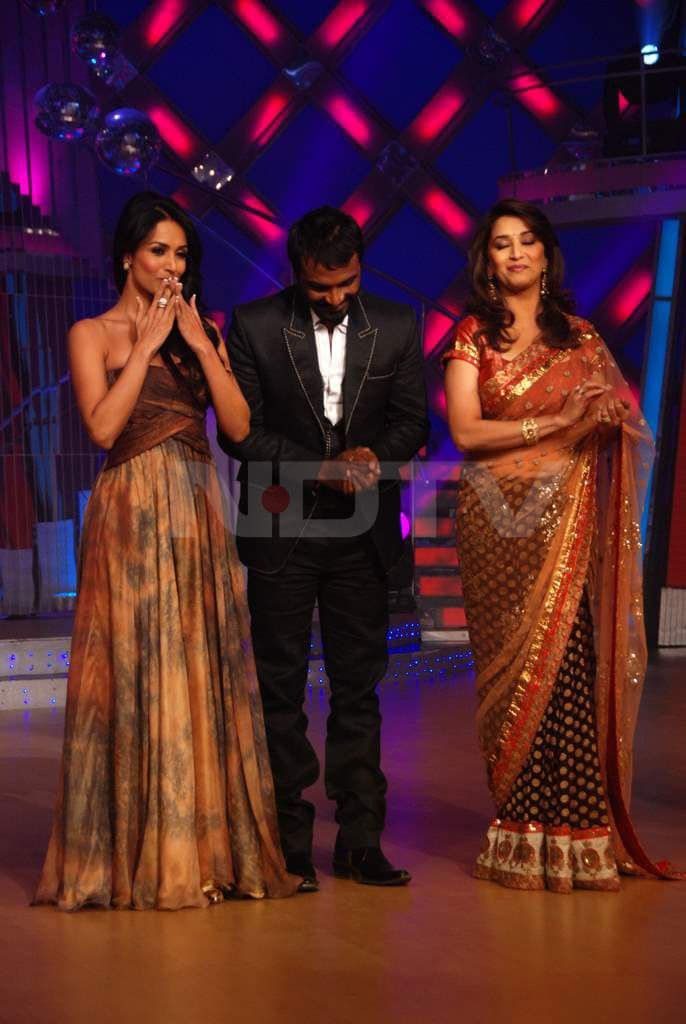 judges4 Meet Jhalak Dikhhla Jaa 4 Contestants image gallery 
