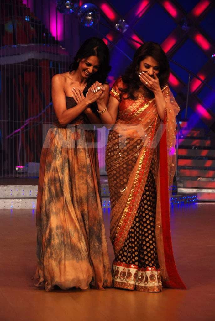 madh mal Meet Jhalak Dikhhla Jaa 4 Contestants image gallery