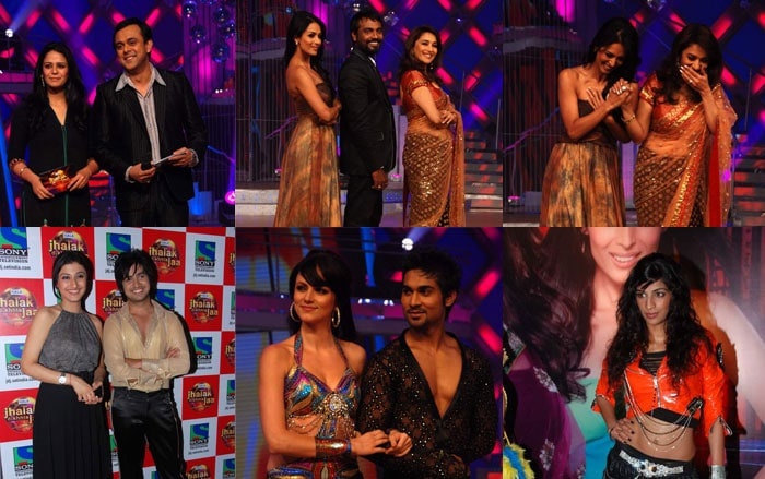 mainimage Meet Jhalak Dikhhla Jaa 4 Contestants image gallery 