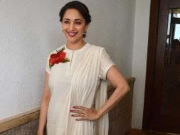 Photo : Madhuri Dixit@48: A Jhalak of the Dhak Dhak Girl