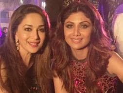 Photo : Go Goa Gone With Shilpa and Madhuri