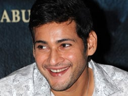Photo : Telugu Prince Mahesh Babu turns 37
