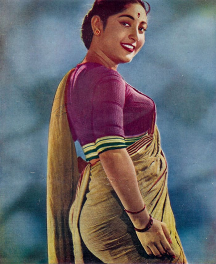 Happy Birthday Mala Sinha