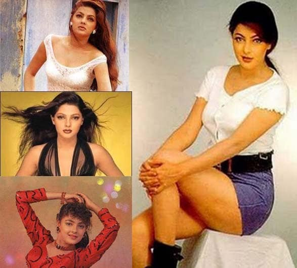Forgotten Hotties: Marvellous Mamta!