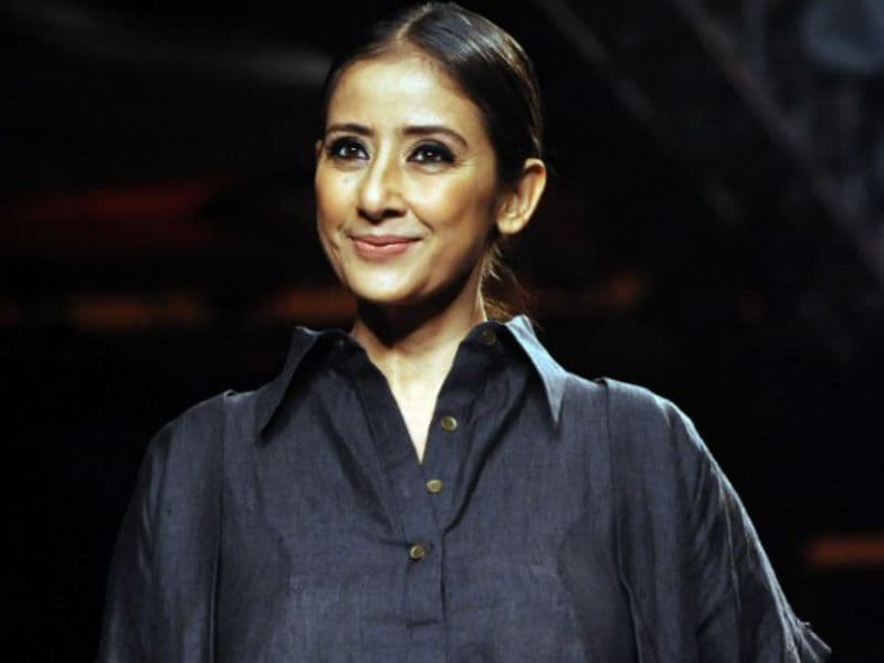 Long Time No See, Manisha Koirala