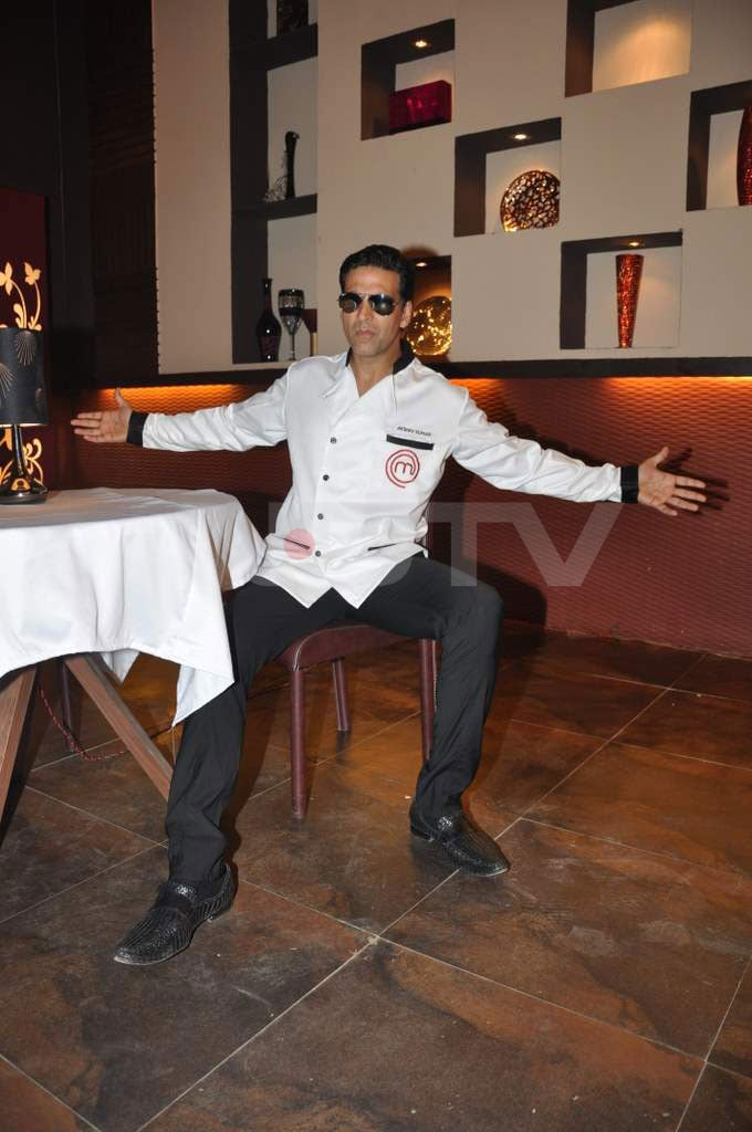 Inside Akshay's Kitchen