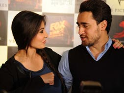 Photo : Matru and Bijlee's rocking rapport