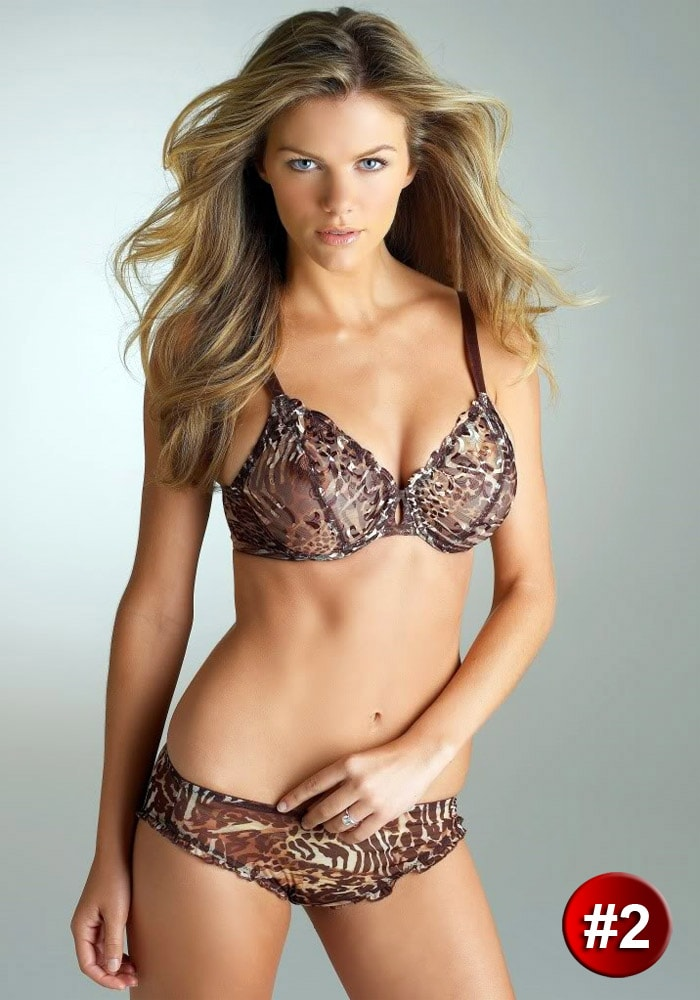 The 50 Hottest Women Alive!