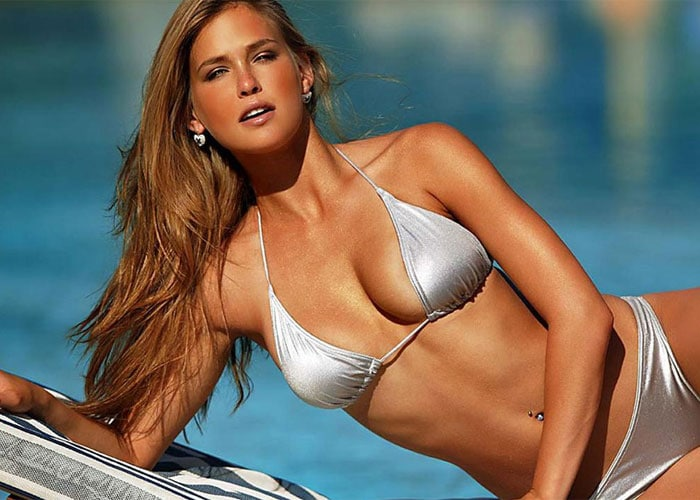 Top 20 stunners on Maxim's Hot 100 list
