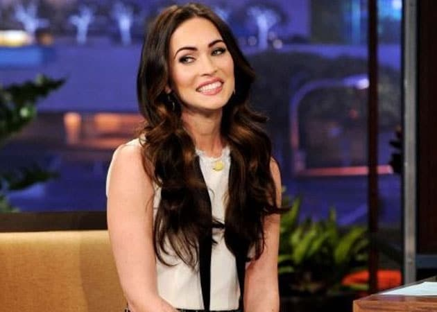 26 reasons to love Megan Fox