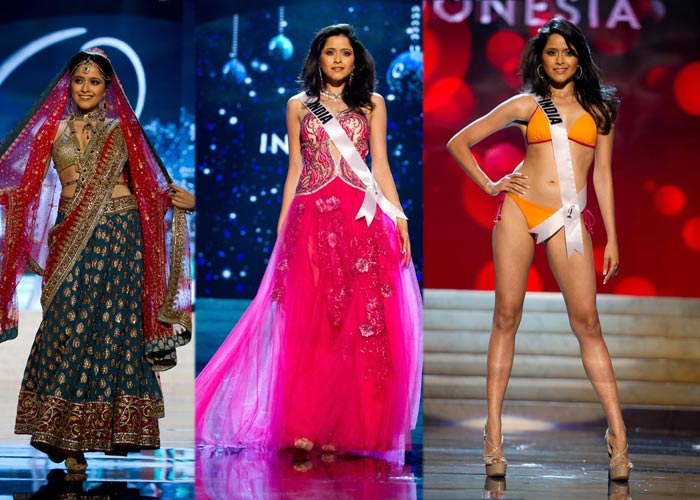 Will Shilpa Singh be Miss Universe?