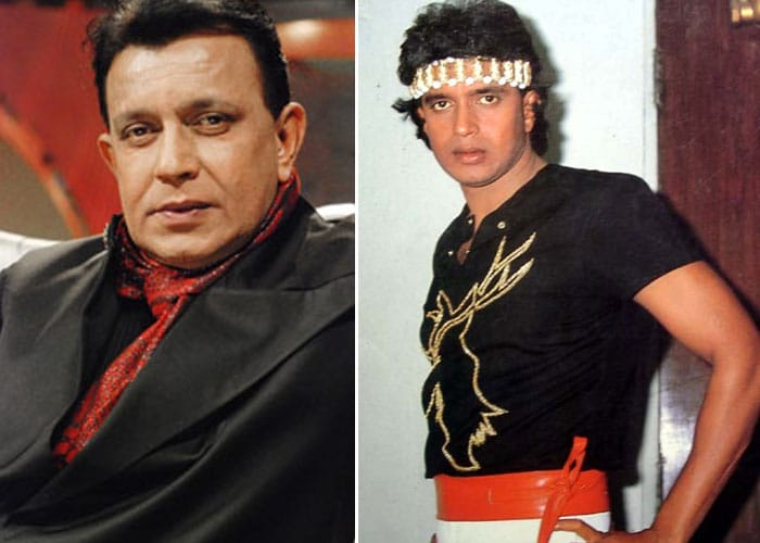 Mithun Chakraborty still has the moves at 60