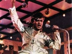 Photo : Mithunda, Disco Dancer, is 67 Today
