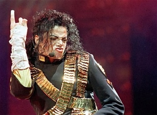 10 things MJ will be remembered for