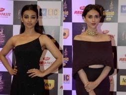 Photo : Aditi, Radhika, Dia Were Stars of Bollywood's Night of Fashion