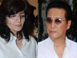 Photo : Prayer meet for Mona Kapoor