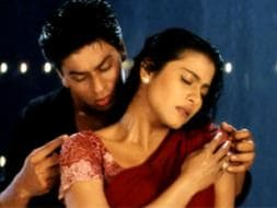 Photo : Most Romantic Movie Scenes