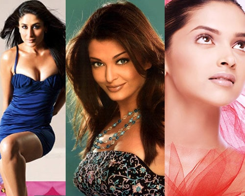 Bollywood's most photogenic ladies