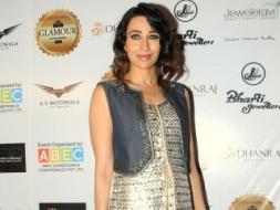 Photo : Karisma Kapoor: Rani Hindustani is 40