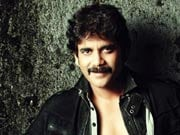 Photo : Nagarjuna is still busy at 53