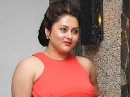 Photo : Southern hottie Namitha is back, wants to do The Dirty Picture