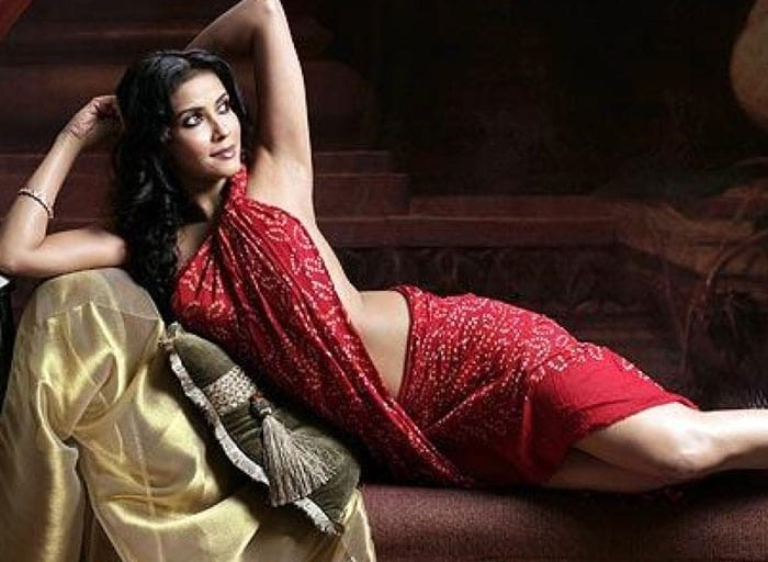 Nandana Sen: Too hot to handle