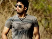 Photo : Meet young Telugu actor Nara Rohit