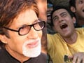 Photo : National Award for 3 Idiots, Amitabh